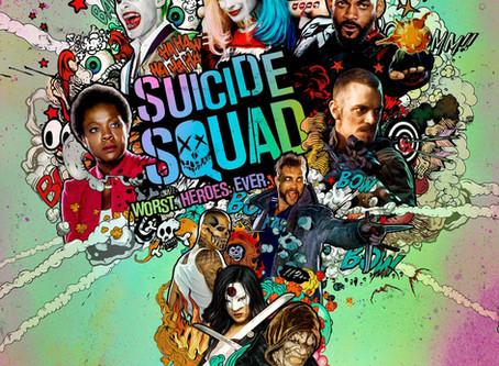 Deep Dive - DCEU: Suicide Squad