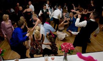 Kansas City Wedding and Reception