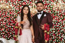 North avenue mysore wedding space