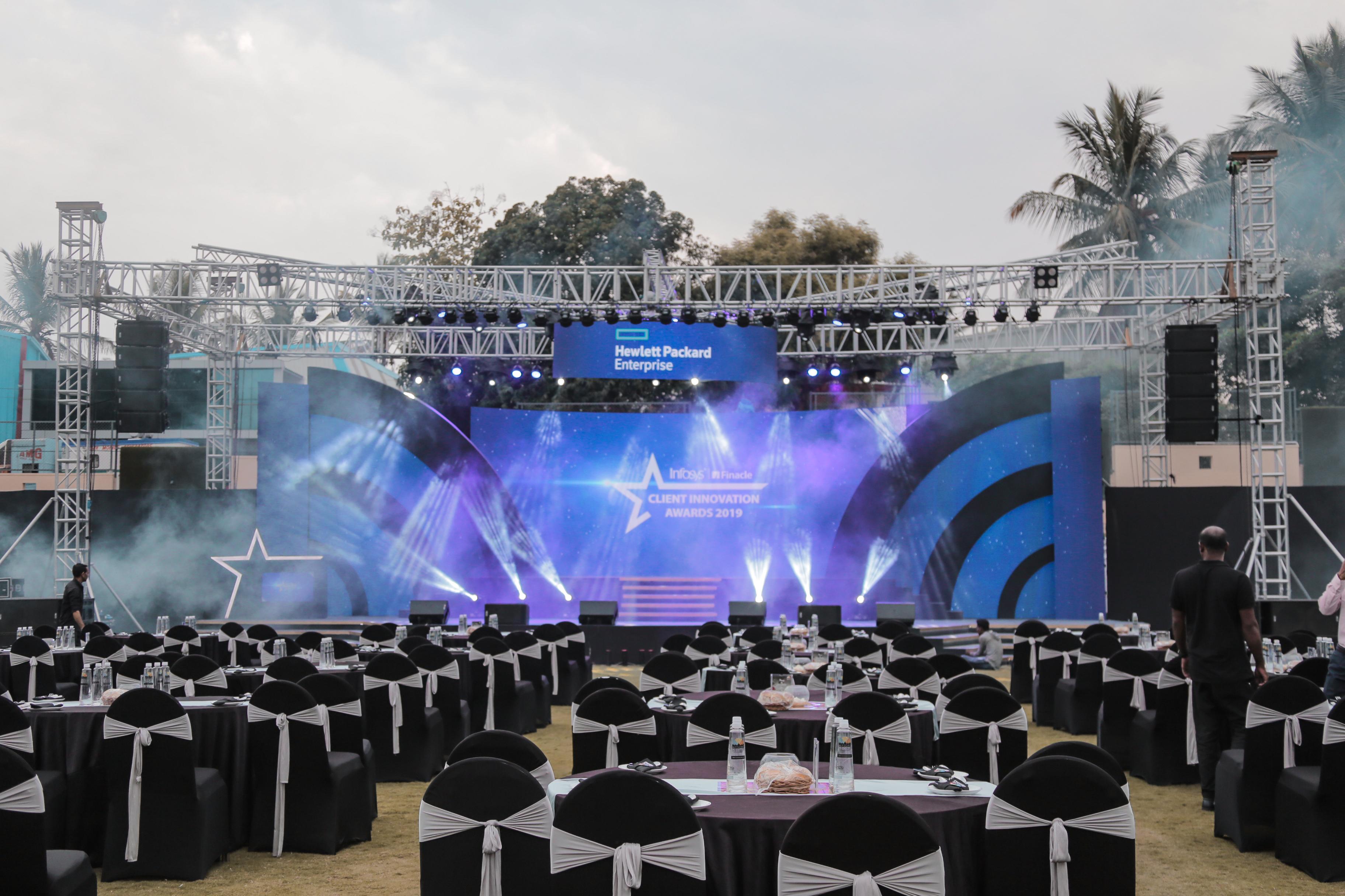 North avenue mysore event space