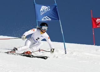 Ski Racing at Mt. Ashland