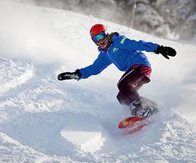Snowborder