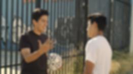 Hermanos Short Film 2018