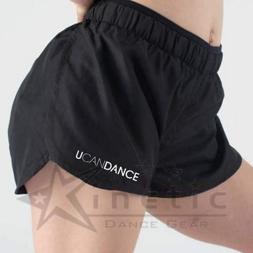 UCANDANCE Jet Double Shorts