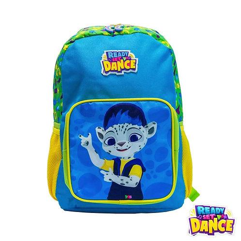 Freeze Backpack