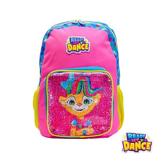 Twirl Backpack