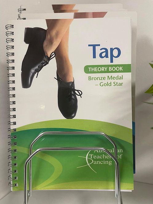 Tap Theory Book
