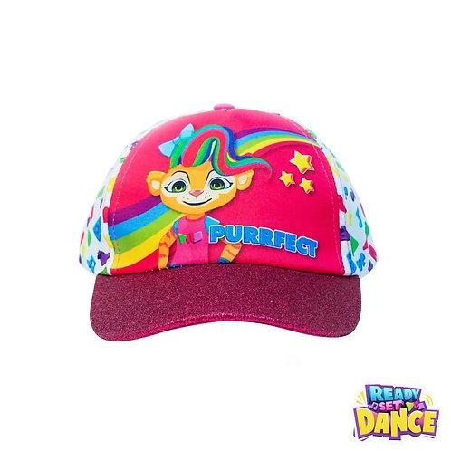 Twirl Cap