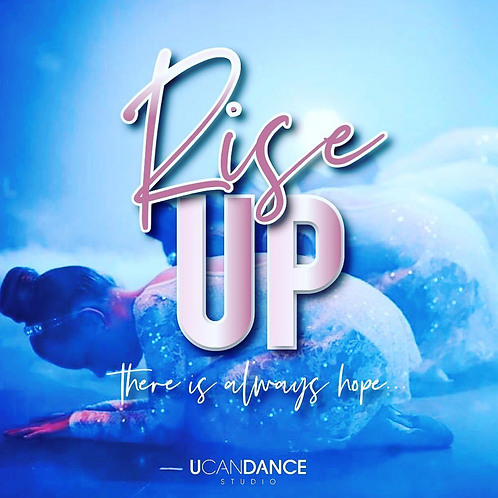Rise Up Concert DVD
