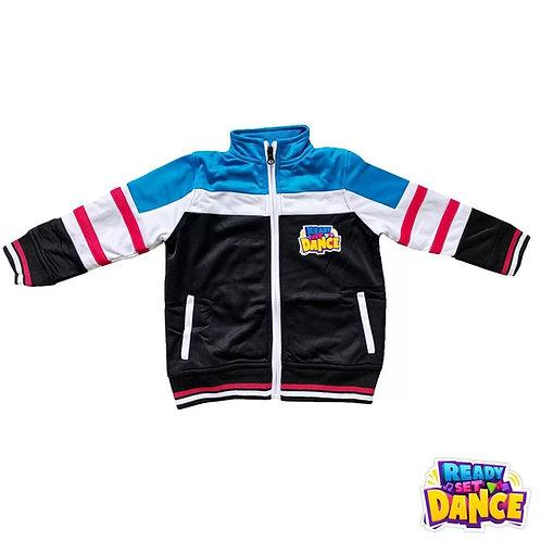 Ready Set Dance Jacket