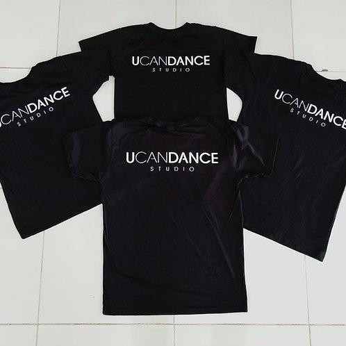UCANDANCE Full Length T-Shirt