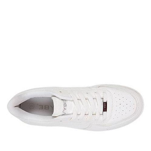 White Hip Hop Shoes