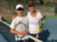 Sleepy Hollow Tennis Memberships