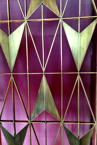 Miami Abstract artist Austin Kerr antique restoration and custom finishes