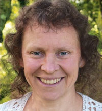 Becky Ashenden, a Nordic Journey