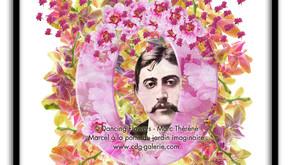 Centenaire du Prix Goncourt attribué à Marcel Proust
