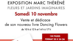 Nouvelle exposition au Castel Maintenon jusqu'au 15 janvier