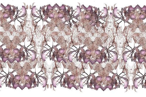 Guipure princière 50 x 100 cm