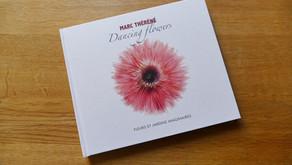 Dates des vente avec dédicaces du nouveaux livre Dancing Flowers