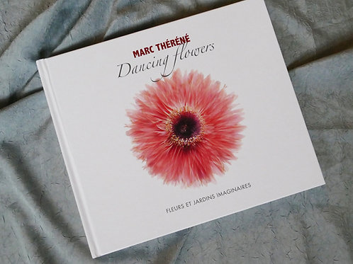 Livre Dancing Flowers + 5 cartes - Série  1
