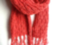Ryelan Scarf Beginner Knitting Pattern Free