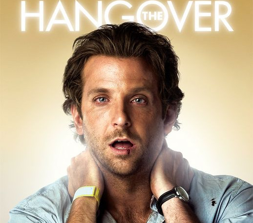 The Hangover character series