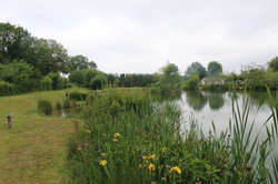 Trout Fishery England