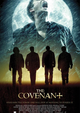 The Covenant payoff