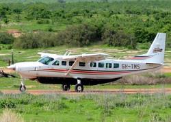 Auric Air Caravan