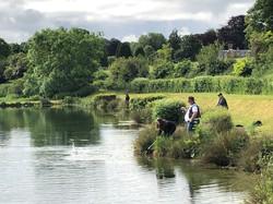 Trout Fishing UK