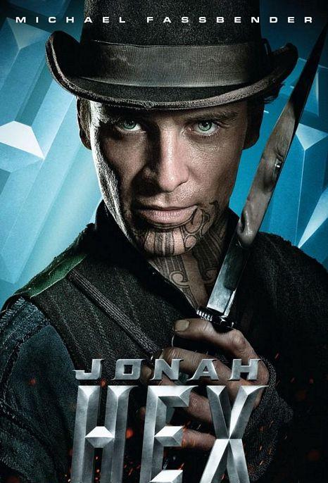 Jonah Hex character teaser