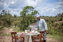 Atua Enkop Alfresco Dining