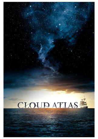 Cloud Atlas teaser poster