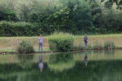 Best Fishing Spots England