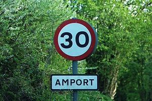 Amport, Hampshire