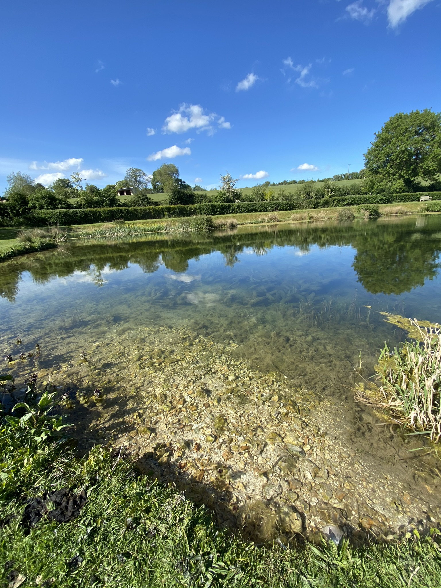 Best Fishing Spots UK