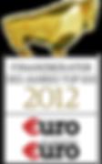 Finanzberater des Jahres 2012