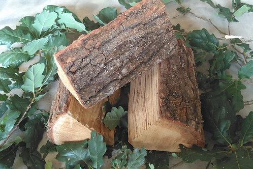 Brennholz Eiche ca. 1,9 RM