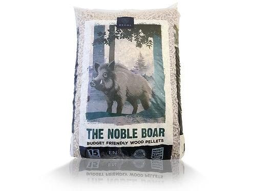 The Noble Boar Holzpellets