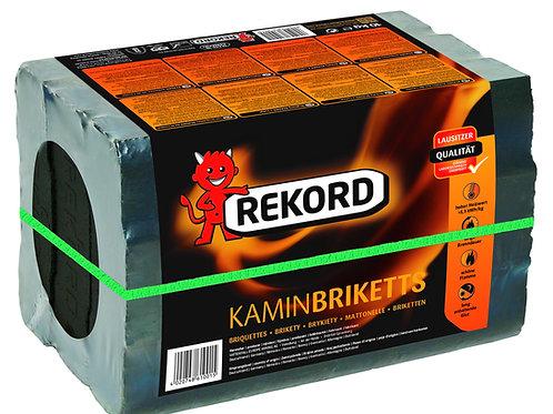 Braunkohle Briketts 10 kg
