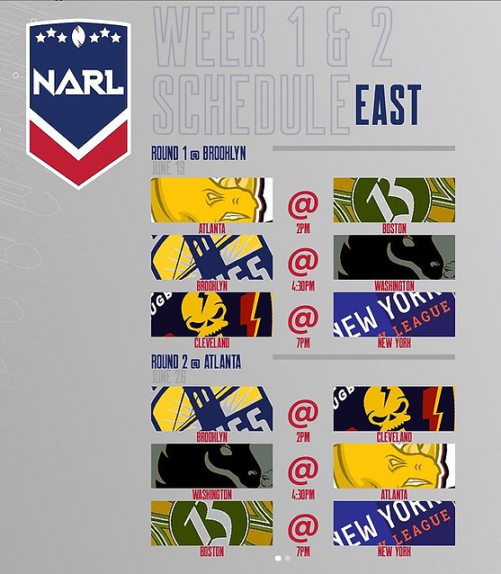 NARL East Schedule.PNG