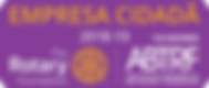 Empresa Cidadã | The Rotary Foundation | Grupo Exalt