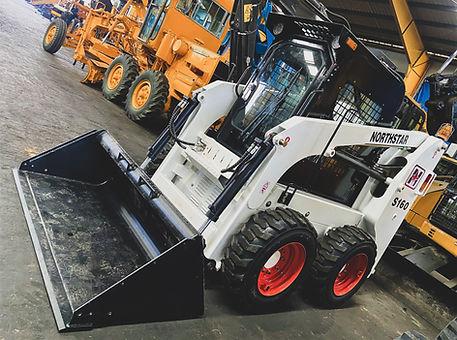 skid steer loader bobcat northstar motors philippines