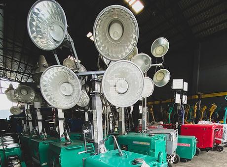 tower light philippines northstar motors