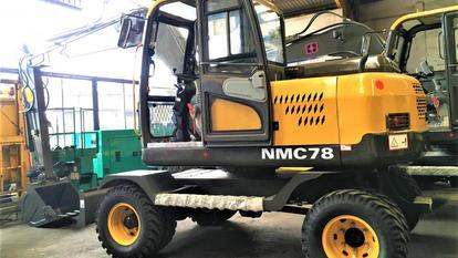 BRAND NEW NMC78