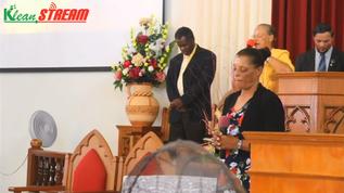 Mount Fortune SDA Church Sabbath Service (September 19th 2020)