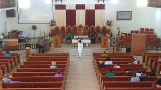 MF SDA Church - Community Services Dept. (Cultural Wear Sabbath-August 15th 2020)