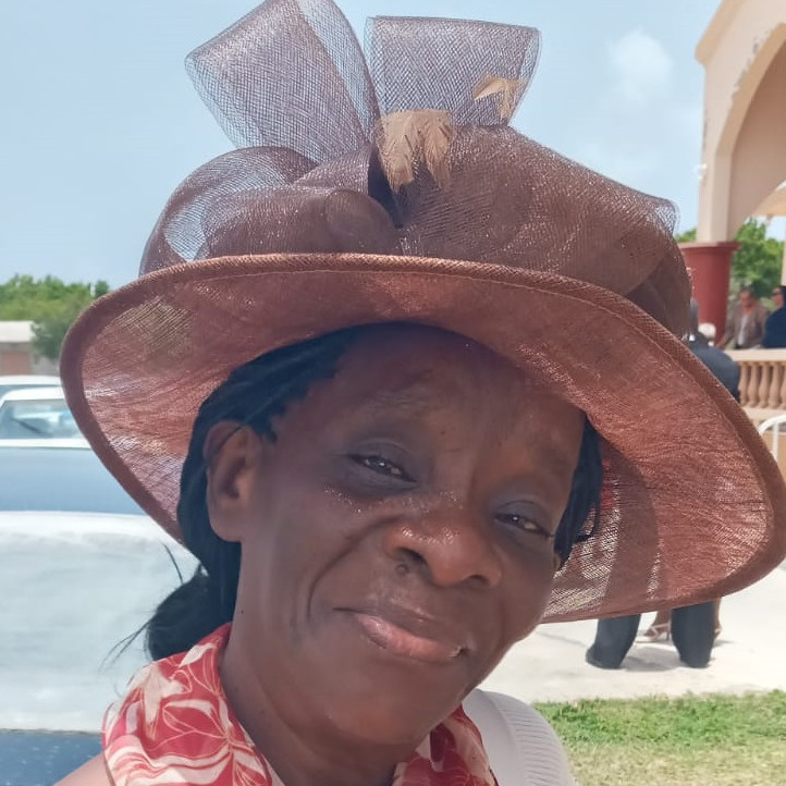 Funeral Service of The Late Maude Elizabeth Smith (June 27th 2021)