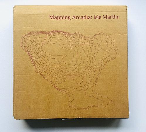 Mapping Arcadia: Isle Martin (2010)