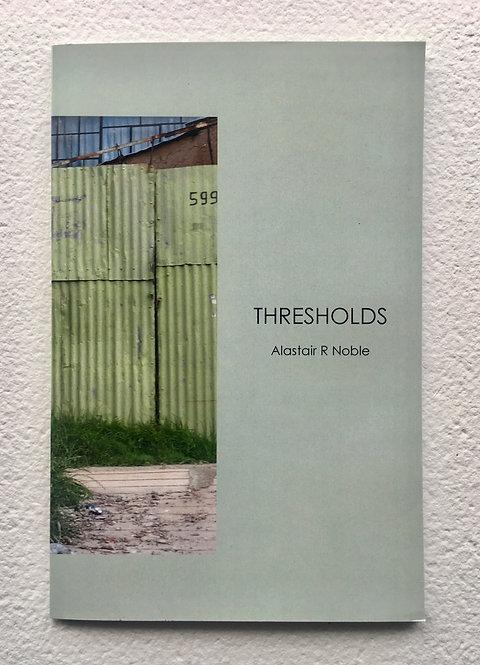 THRESHOLDS (2020)